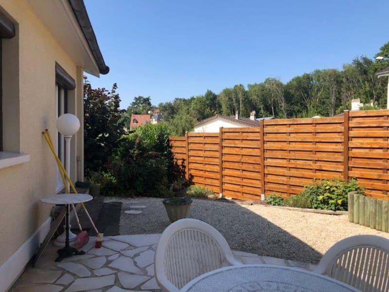 Vente maison / villa Saint leu la foret 425000€ - Photo 10