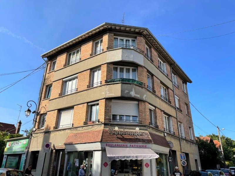 Vente appartement St leu la foret 187000€ - Photo 1
