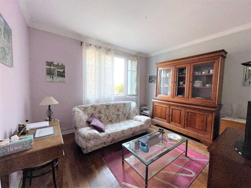Vente appartement St leu la foret 187000€ - Photo 2