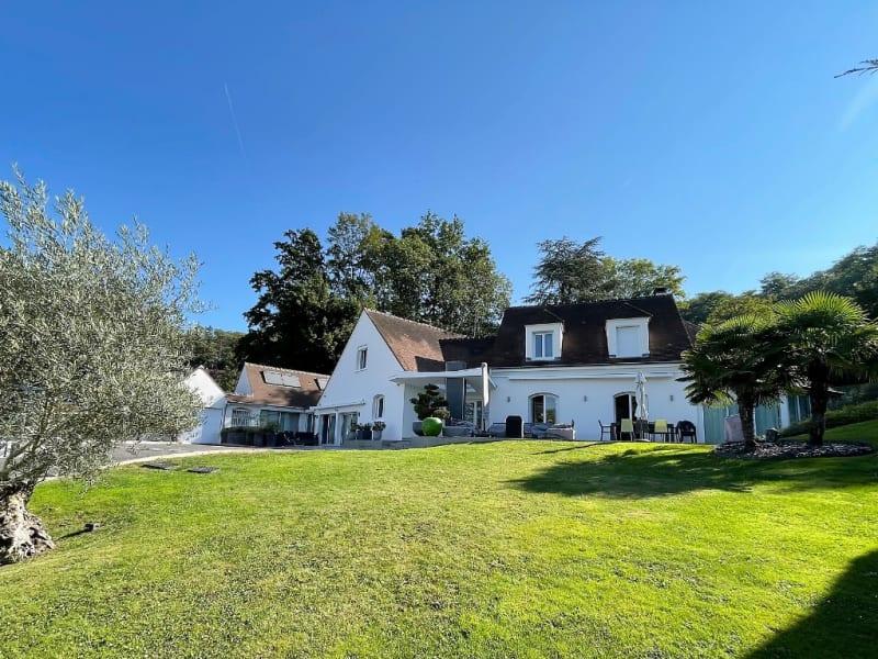 Vente maison / villa Montlignon 2310000€ - Photo 1