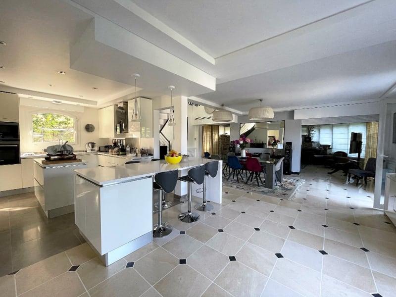 Vente maison / villa Montlignon 2310000€ - Photo 2