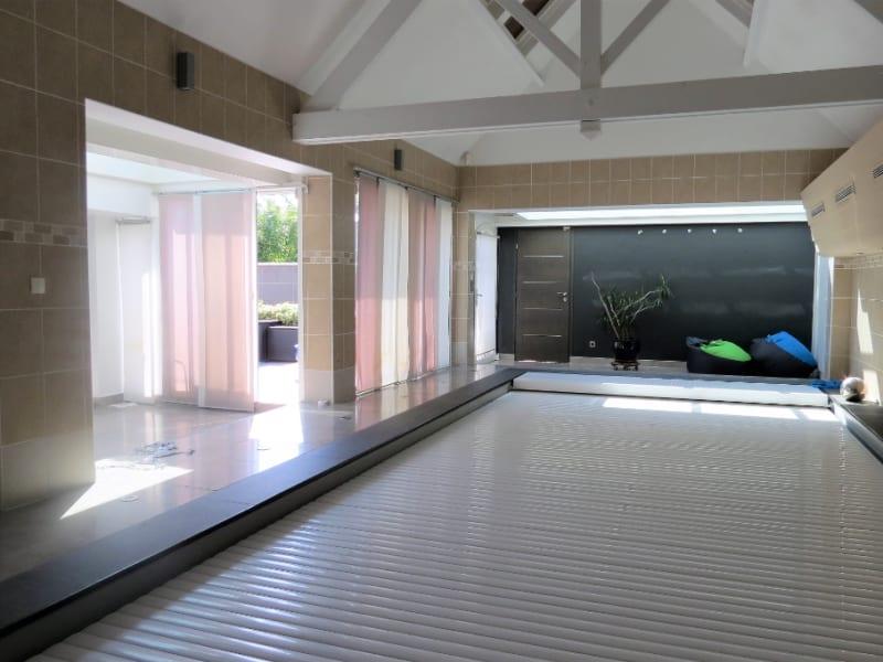 Vente maison / villa Montlignon 2310000€ - Photo 5