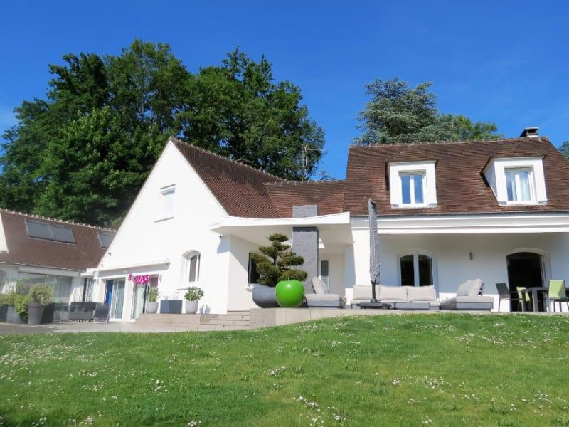 Vente maison / villa Montlignon 2310000€ - Photo 17