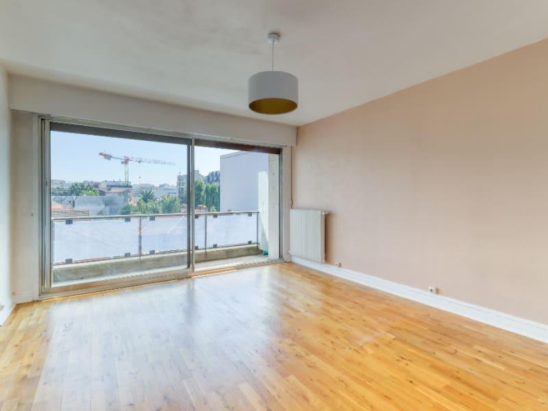 Sale apartment Vanves 284500€ - Picture 2