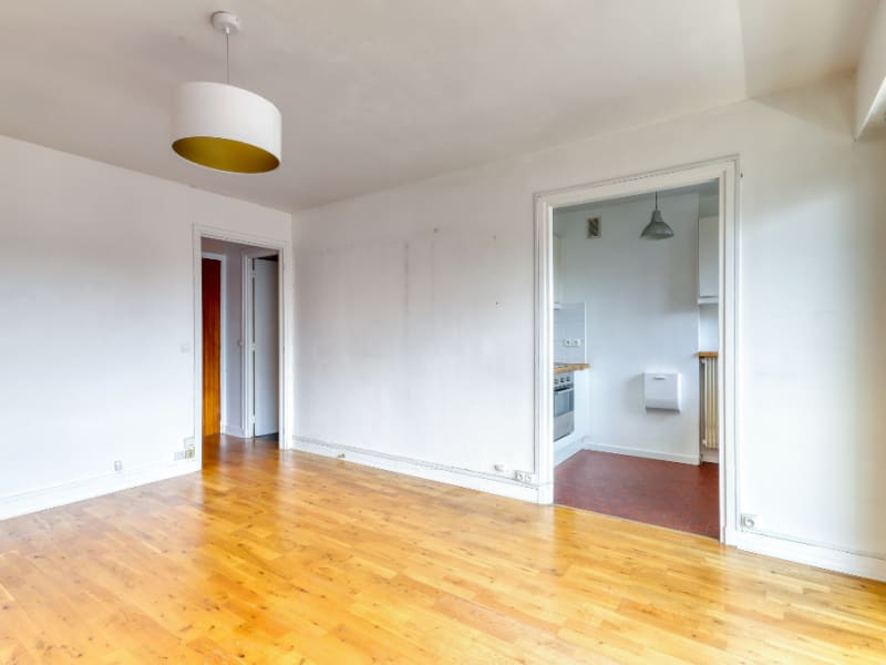 Sale apartment Vanves 284500€ - Picture 3