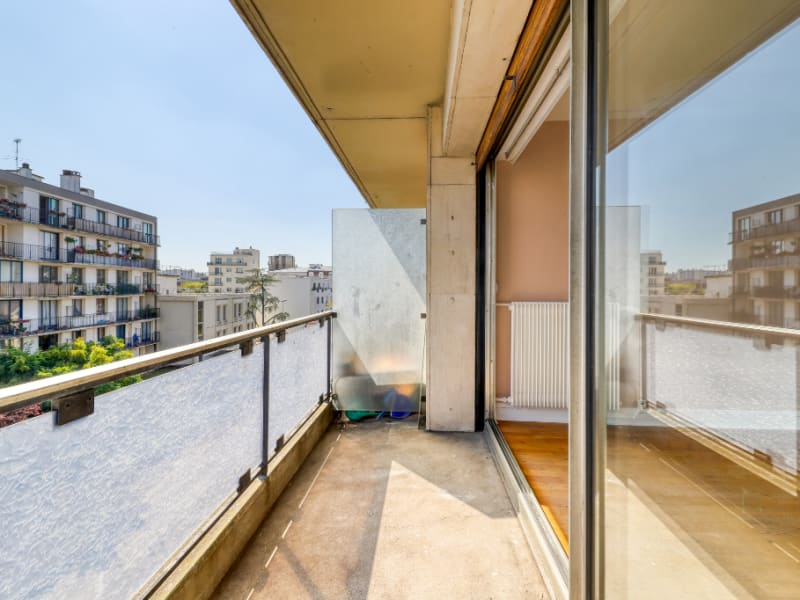Sale apartment Vanves 284500€ - Picture 4