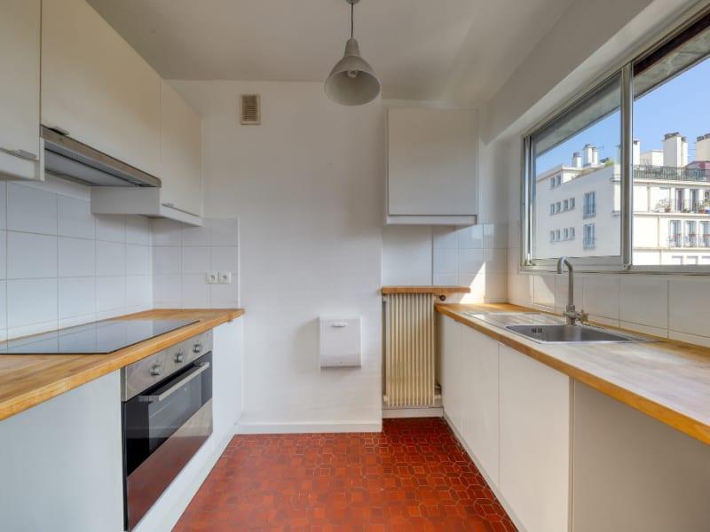 Sale apartment Vanves 284500€ - Picture 5