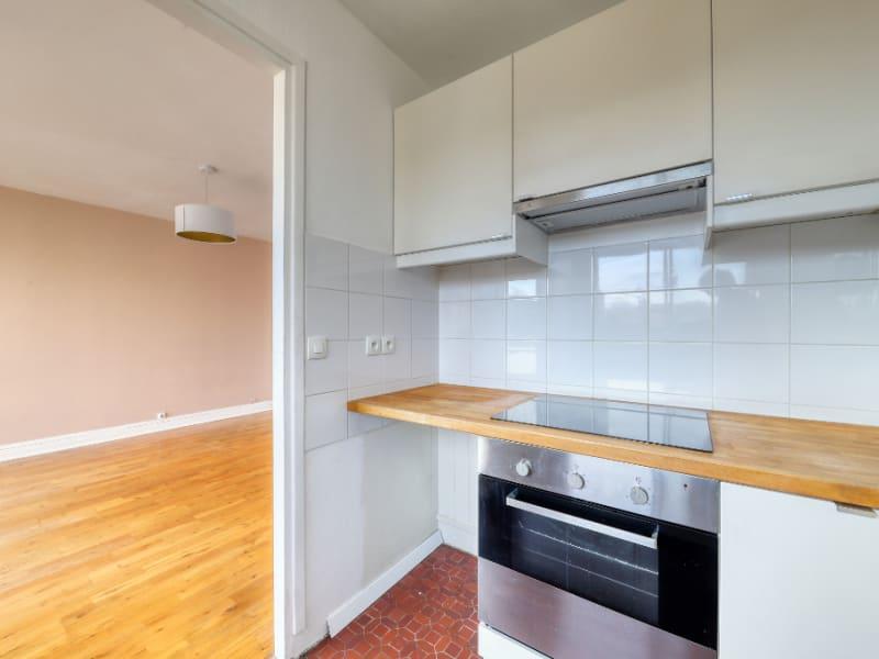 Sale apartment Vanves 284500€ - Picture 6