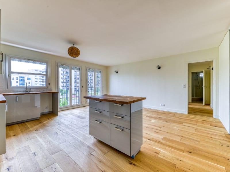 Sale apartment Vanves 445000€ - Picture 1