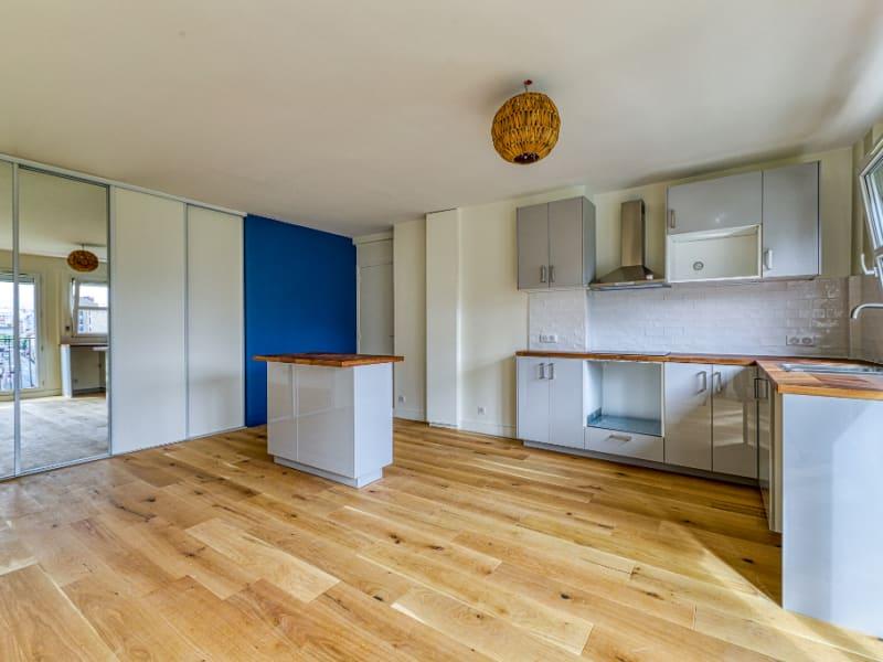 Sale apartment Vanves 445000€ - Picture 3