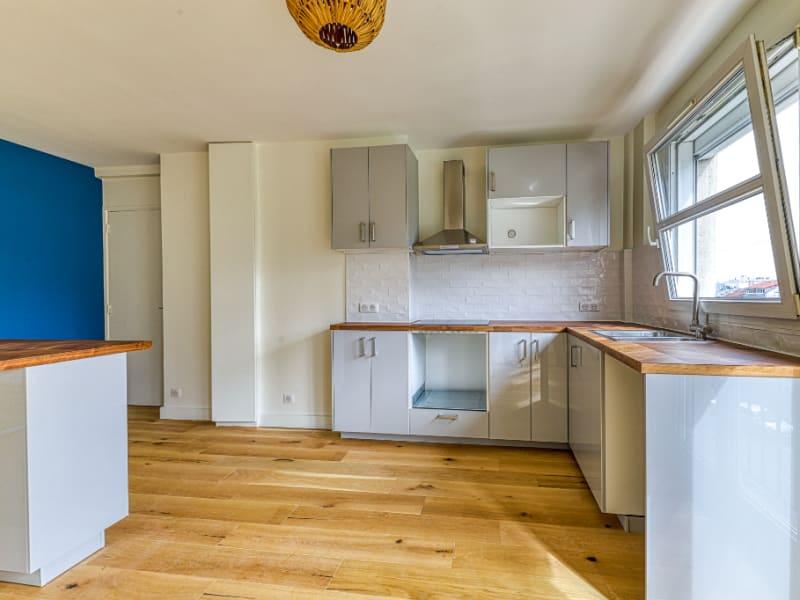 Sale apartment Vanves 445000€ - Picture 5