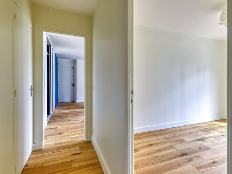 Sale apartment Vanves 445000€ - Picture 6