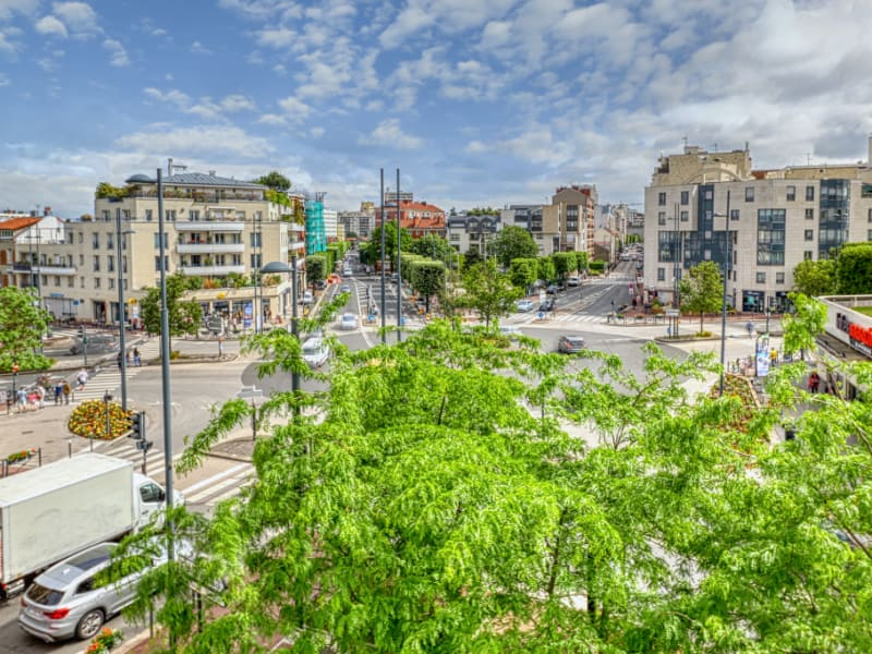Sale apartment Vanves 445000€ - Picture 7