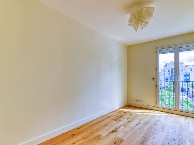Sale apartment Vanves 445000€ - Picture 9