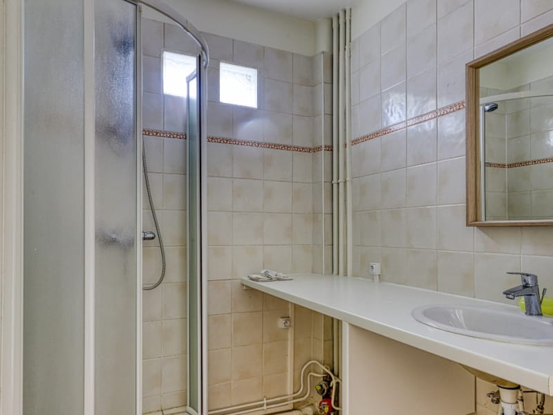 Sale apartment Vanves 445000€ - Picture 10