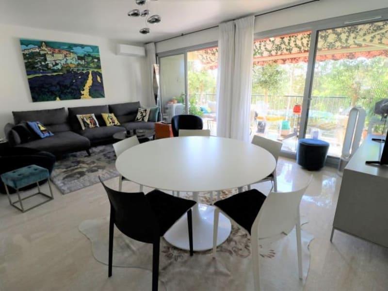 Venta de prestigio  apartamento Aix en provence 694000€ - Fotografía 3