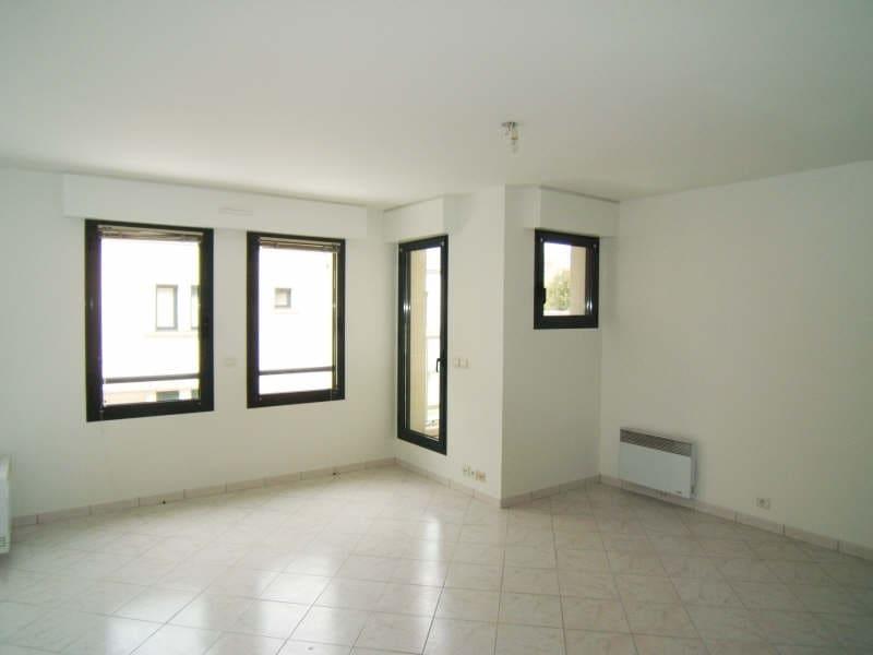 Rental apartment Maisons laffitte 1070€ CC - Picture 1