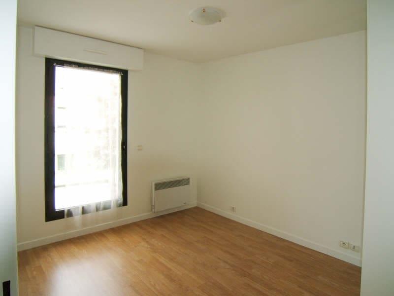 Rental apartment Maisons laffitte 1070€ CC - Picture 2