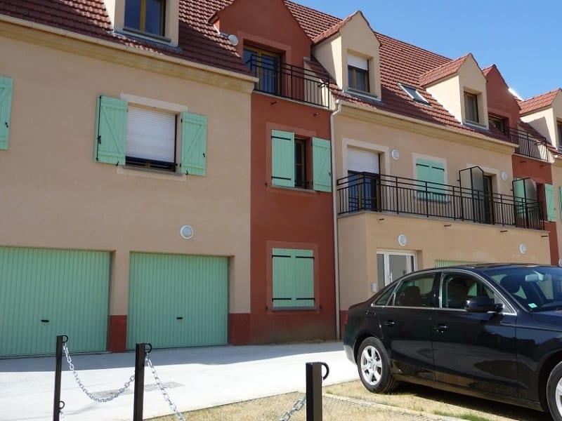 Rental apartment Longjumeau 848€ CC - Picture 1