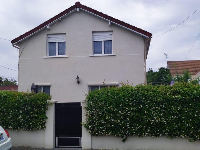 Sale house / villa Montigny les cormeilles 404000€ - Picture 1