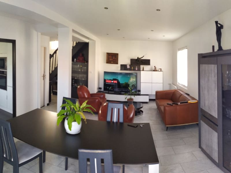 Sale house / villa Montigny les cormeilles 404000€ - Picture 2