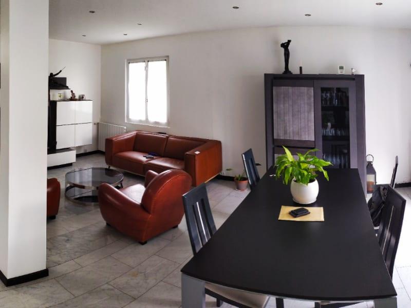Sale house / villa Montigny les cormeilles 404000€ - Picture 3