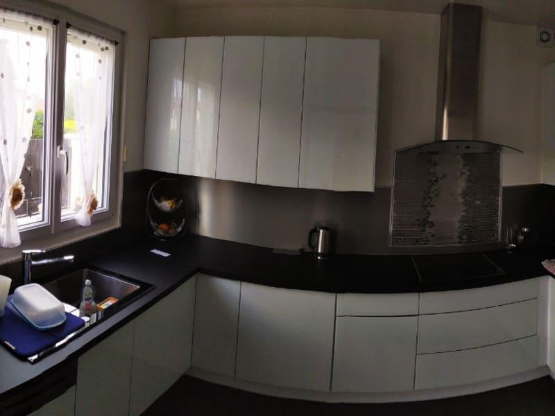 Sale house / villa Montigny les cormeilles 404000€ - Picture 7