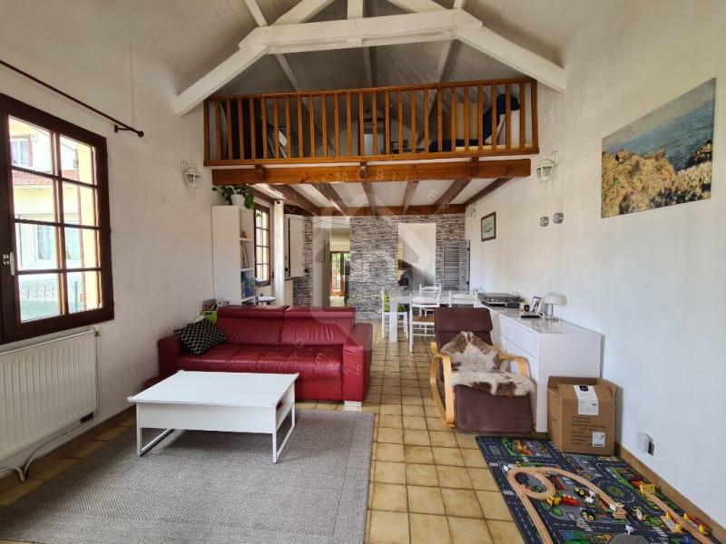 Sale house / villa Sartrouville 435000€ - Picture 2