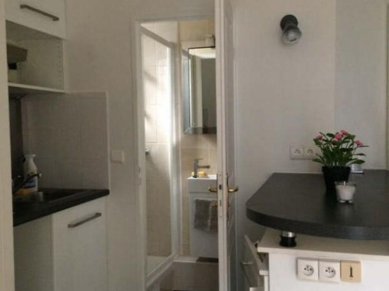 Sale apartment Marcel sembat 162000€ - Picture 1