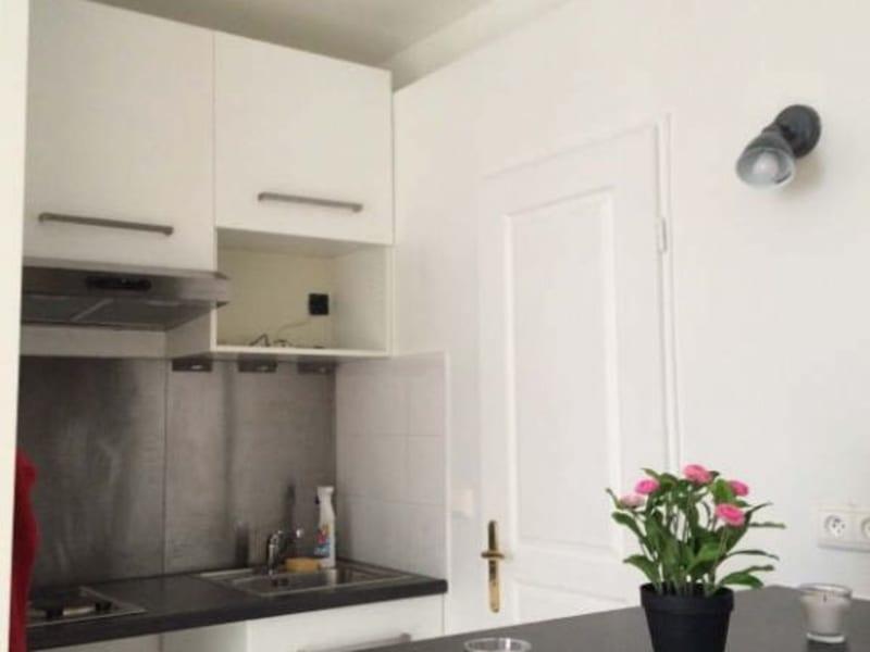 Sale apartment Marcel sembat 162000€ - Picture 2