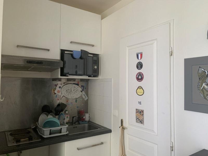 Vente appartement Boulogne billancourt 162000€ - Photo 3