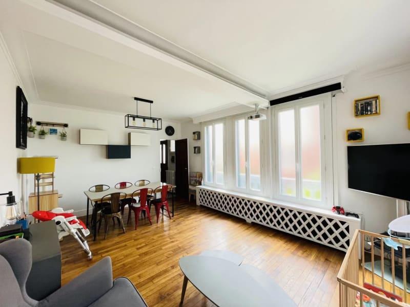 Sale house / villa Les pavillons-sous-bois 365000€ - Picture 2
