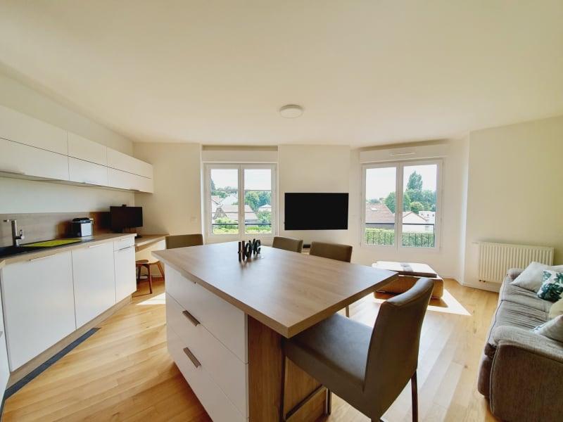 Deluxe sale apartment Le raincy 352000€ - Picture 3
