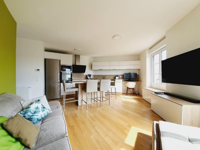 Deluxe sale apartment Le raincy 352000€ - Picture 4