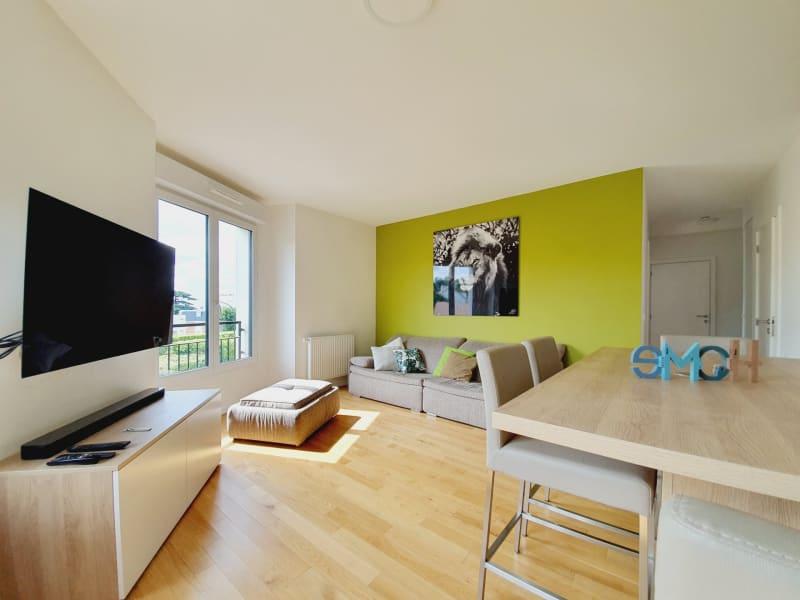 Deluxe sale apartment Le raincy 352000€ - Picture 2