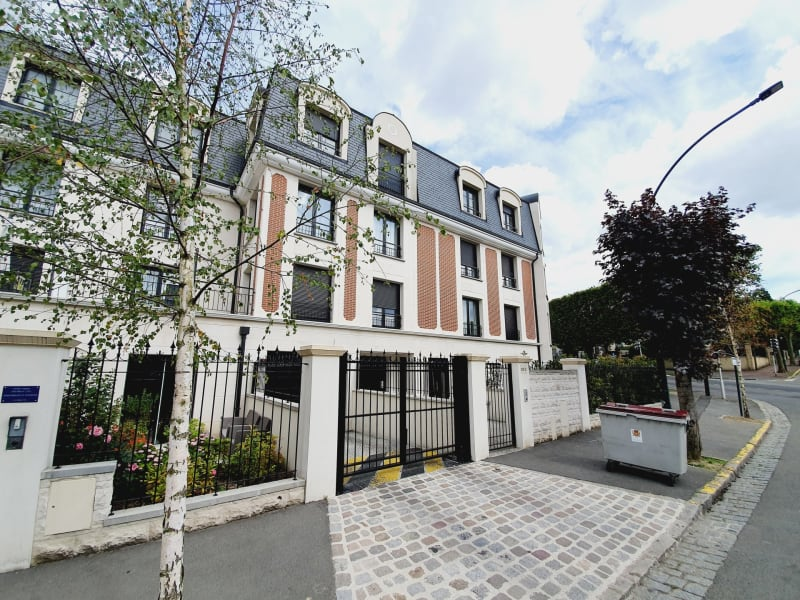 Deluxe sale apartment Le raincy 352000€ - Picture 1