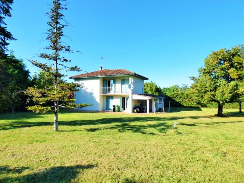 Vente maison / villa Sainte eulalie 340000€ - Photo 1