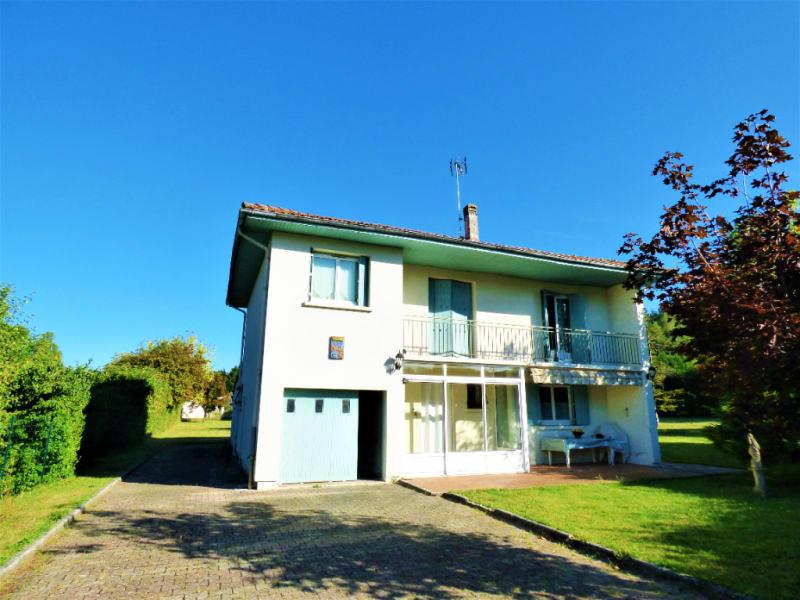 Vente maison / villa Sainte eulalie 340000€ - Photo 2