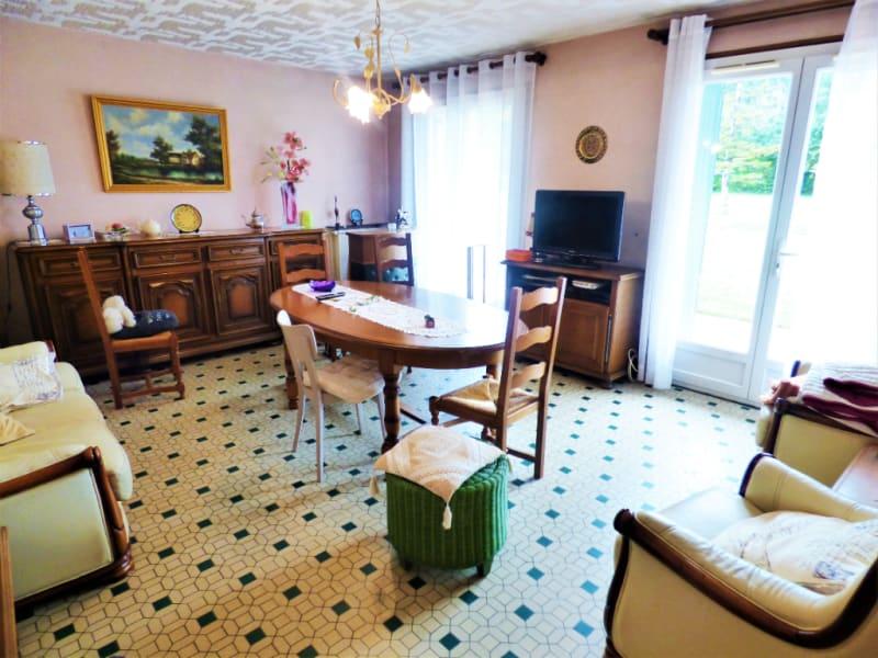 Vente maison / villa Sainte eulalie 340000€ - Photo 4