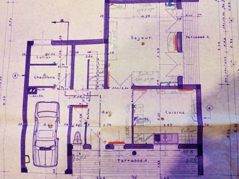Vente maison / villa Sainte eulalie 340000€ - Photo 11