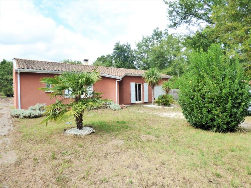 Vente maison / villa Belin beliet 270900€ - Photo 1