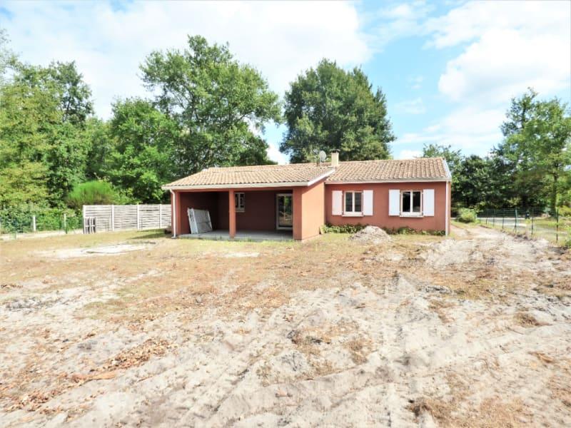 Vente maison / villa Belin beliet 270900€ - Photo 7