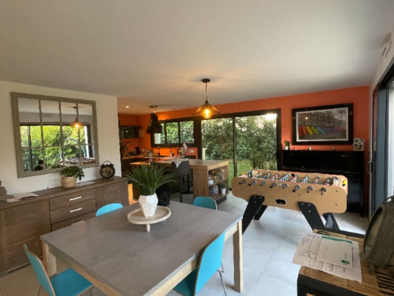 Vente maison / villa La foret fouesnant 511000€ - Photo 4