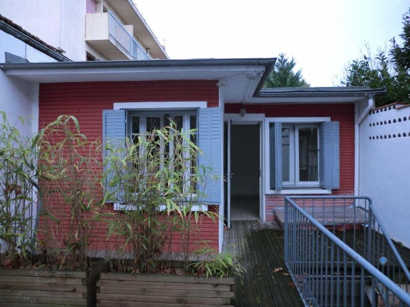 Location appartement Toulouse 426€ CC - Photo 1