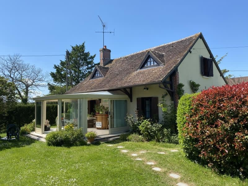 Vente maison / villa Charny 211200€ - Photo 2