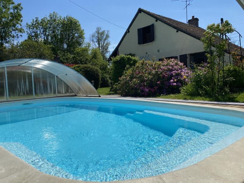 Vente maison / villa Charny 211200€ - Photo 4