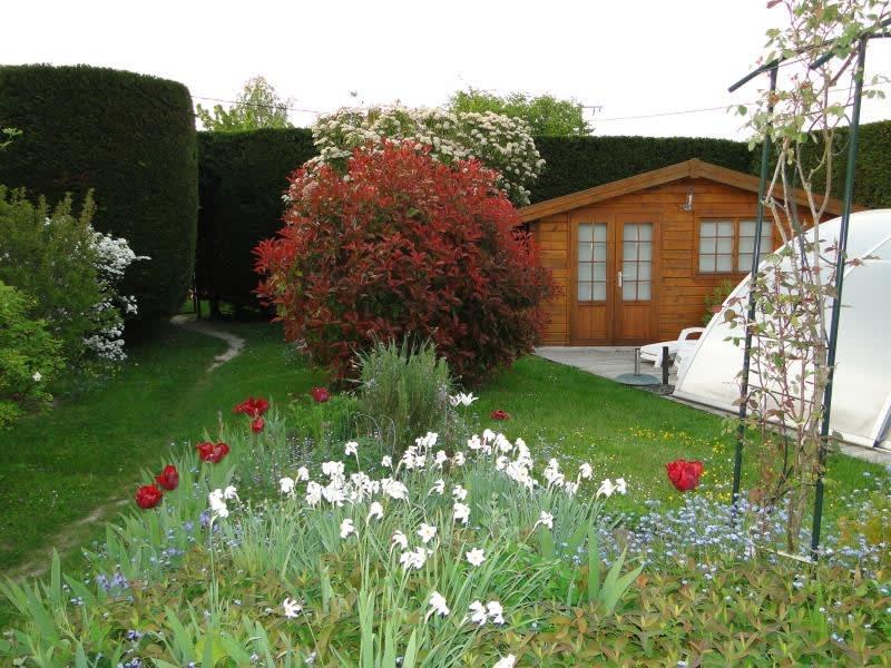 Vente maison / villa Charny 211200€ - Photo 5