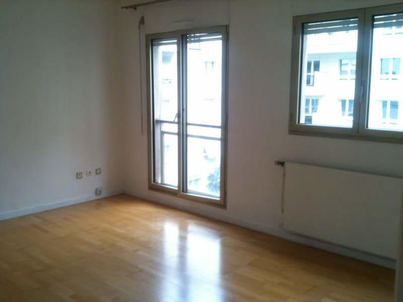 Rental apartment Paris 3ème 1400€ CC - Picture 1