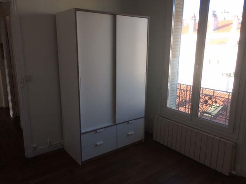 Rental apartment Montreuil 1300€ CC - Picture 6