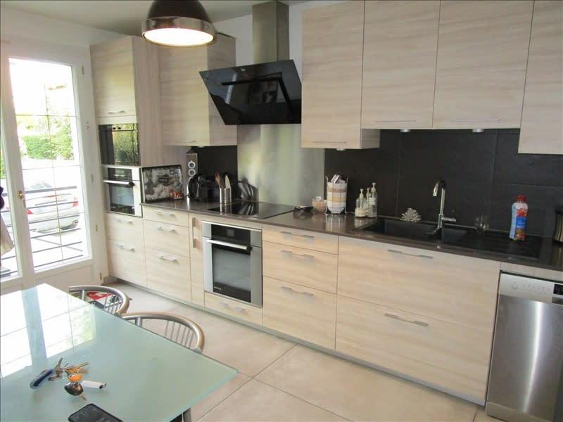 Vente maison / villa Le vesinet 1100000€ - Photo 2